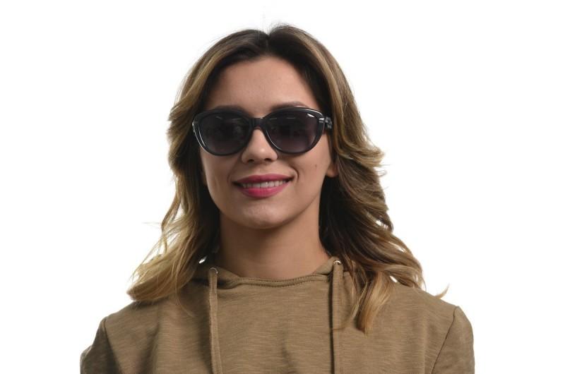 Женские очки Guess 7274bl-35, фото 3