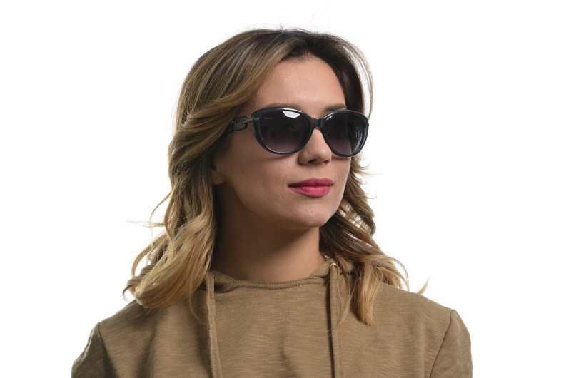 Женские очки Guess 7274bl-35, фото 4