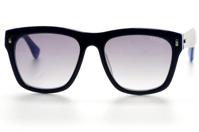 Женские очки Prada spr68n-3ab-W, фото 1