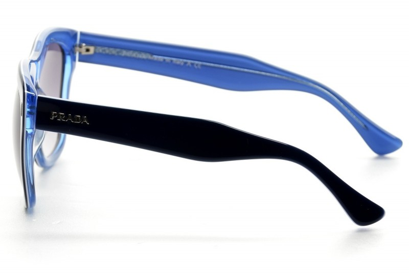 Женские очки Prada spr68n-3ab-W, фото 2