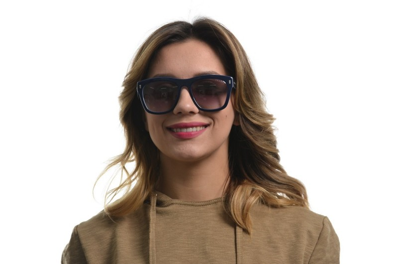 Женские очки Prada spr68n-3ab-W, фото 3