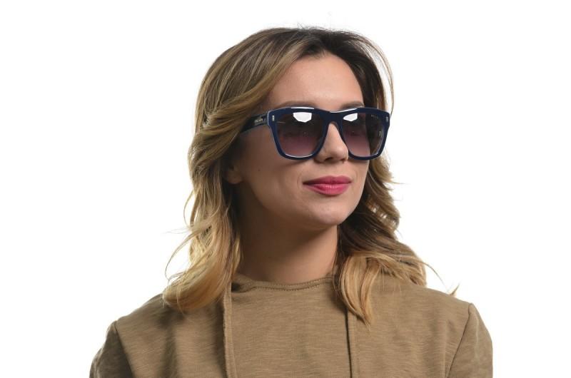 Женские очки Prada spr68n-3ab-W, фото 4