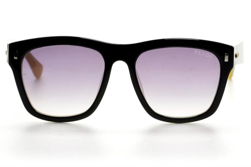 Женские очки Prada spr68n-7ab-W, фото 1