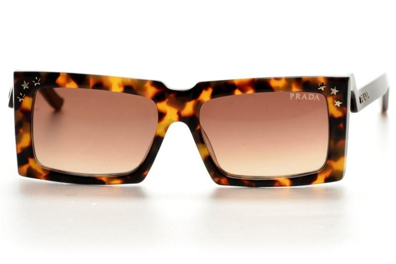 Женские очки Prada spr69n-2pr, фото 1