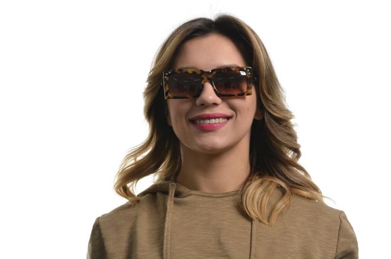 Женские очки Prada spr69n-2pr, фото 3