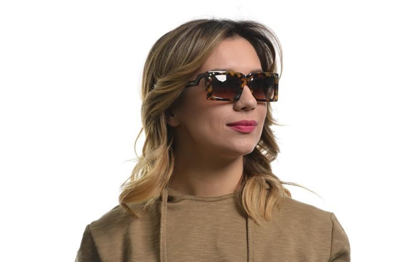 Женские очки Prada spr69n-2pr, фото 4