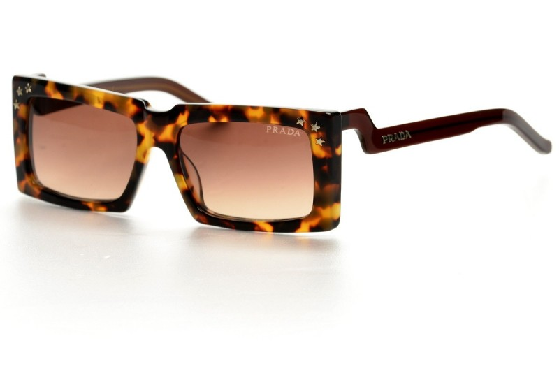 Женские очки Prada spr69n-2pr, фото 30