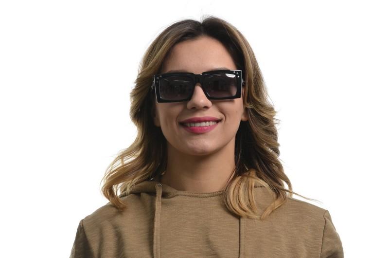 Женские очки Prada spr69n-5pr, фото 3