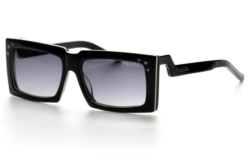 Женские очки Prada spr69n-5pr, фото 30