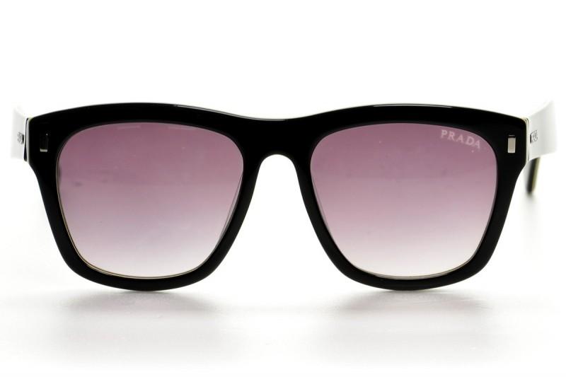 Женские очки Prada spr68n-1ab-W, фото 2