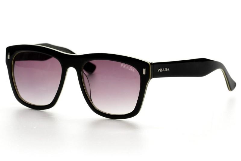 Женские очки Prada spr68n-1ab-W, фото 30