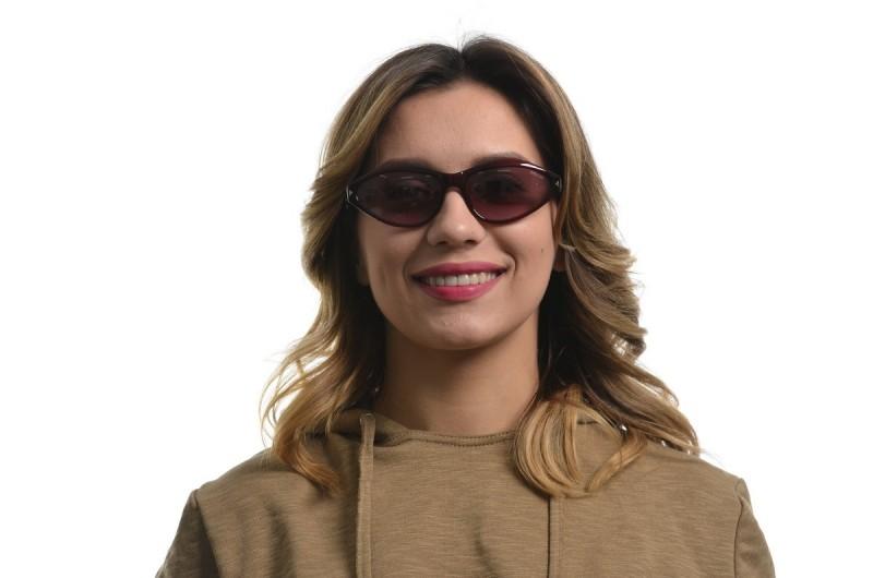 Женские очки Prada spr05ns, фото 3