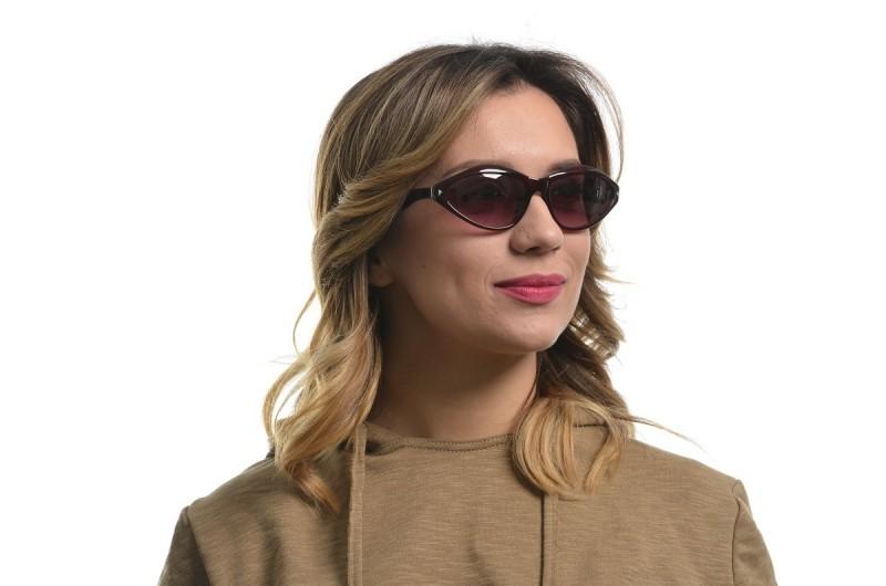 Женские очки Prada spr05ns, фото 4