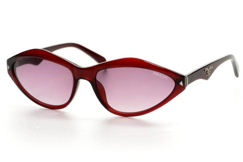 Женские очки Prada spr05ns, фото 30