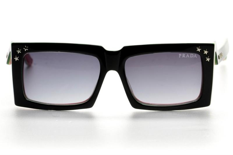 Женские очки Prada spr69n-6pr, фото 1