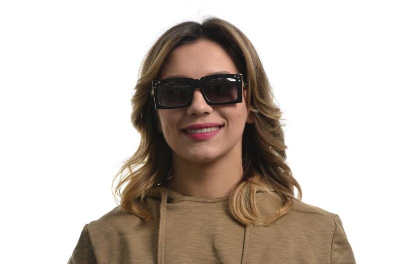 Женские очки Prada spr69n-6pr, фото 3