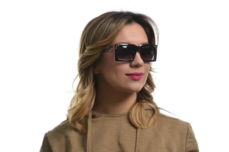 Женские очки Prada spr69n-6pr, фото 4