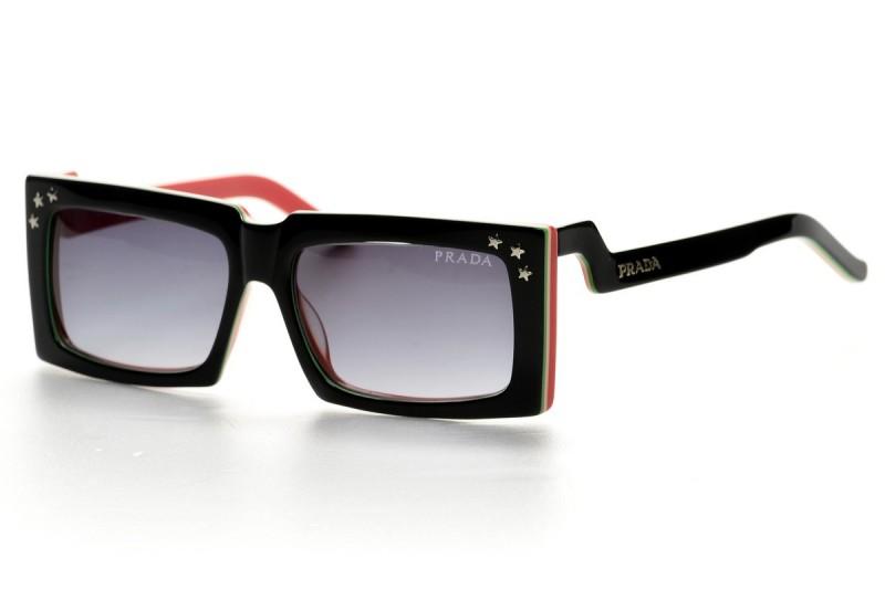 Женские очки Prada spr69n-6pr, фото 30