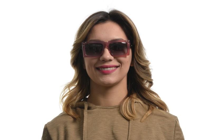 Женские очки Prada spr69n-4pr, фото 3