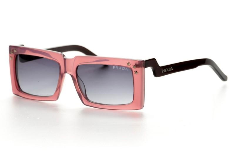 Женские очки Prada spr69n-4pr, фото 30