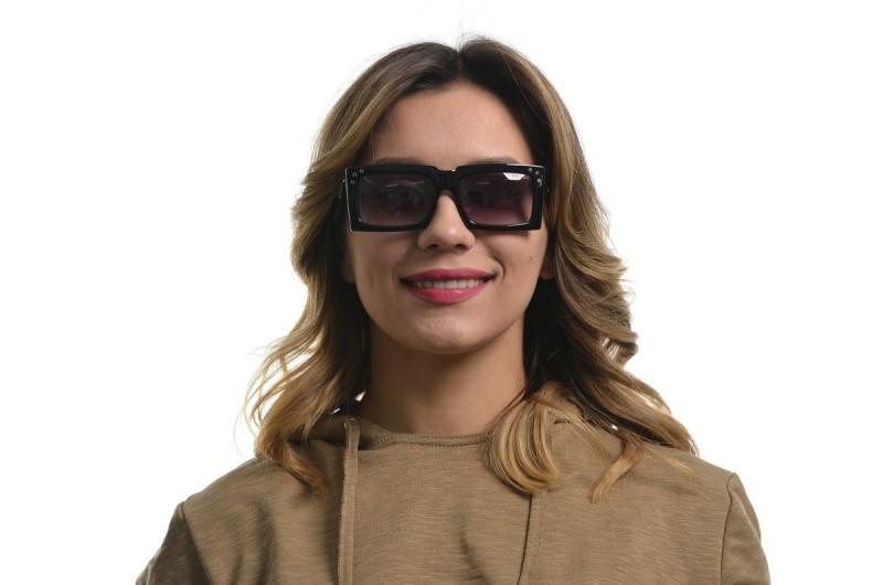 Женские очки Prada spr69n-1pr, фото 3