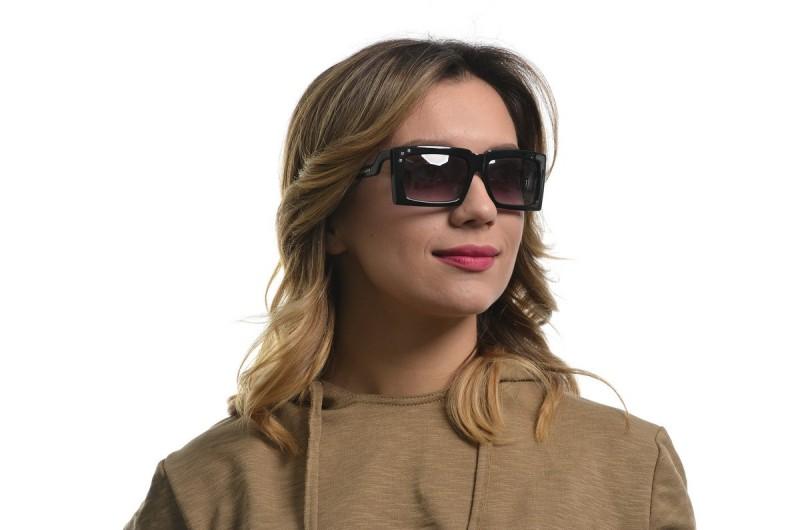 Женские очки Prada spr69n-1pr, фото 4
