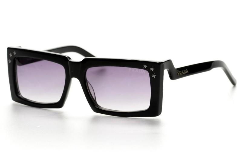 Женские очки Prada spr69n-1pr, фото 30