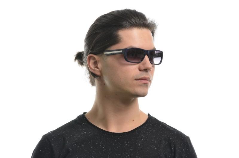 Мужские очки Armani 239s-bl, фото 4