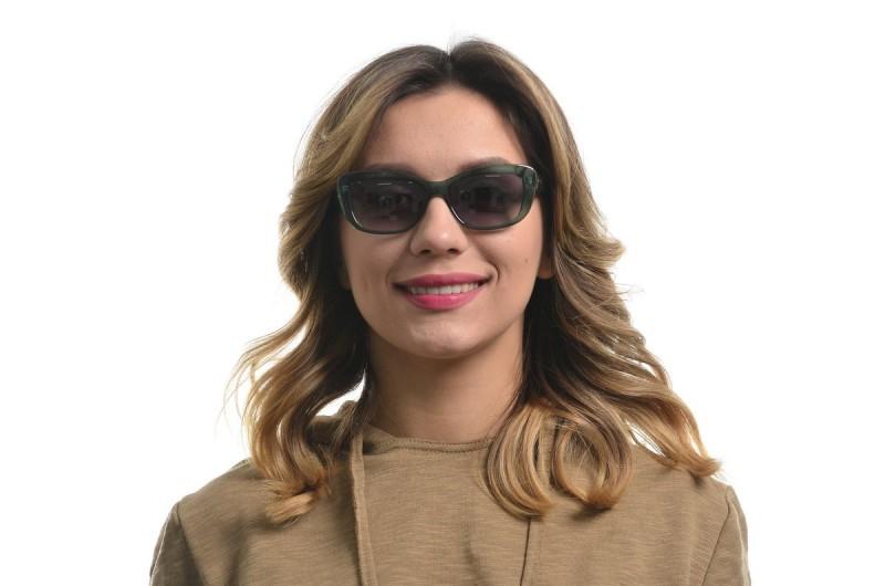 Женские очки Fossil 3040-1b2, фото 3