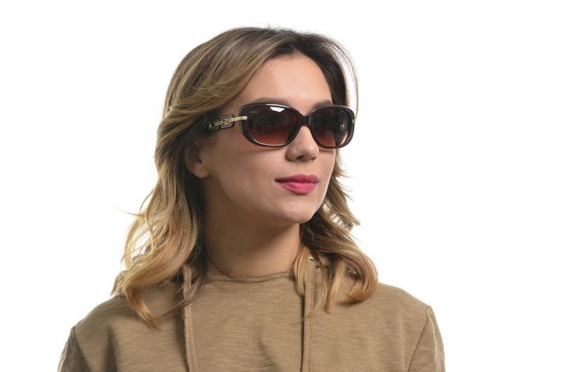Женские очки Chanel 6068c1339, фото 4