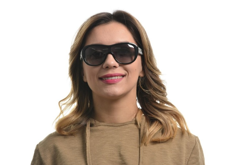 Женские очки Chanel 5242-503, фото 3