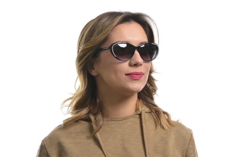 Женские очки Chanel 6039c1420, фото 4