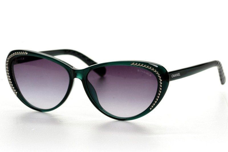 Женские очки Chanel 6039c1420, фото 30