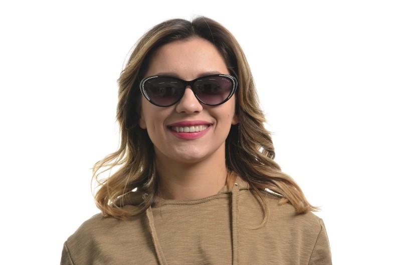 Женские очки Chanel 6039c501s6, фото 3