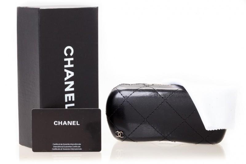 Женские очки Chanel 6039c501s6, фото 5