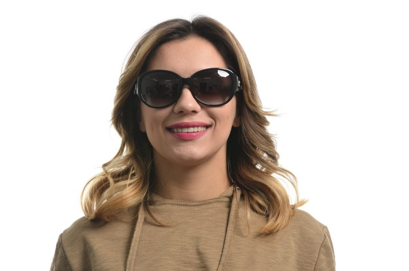 Женские очки Chanel 5150c1118, фото 3