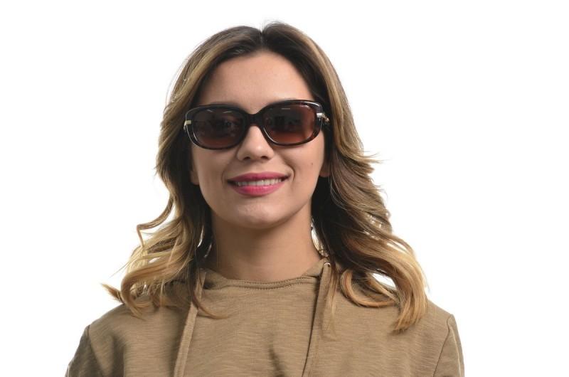 Женские очки Chanel 6068c1340, фото 3