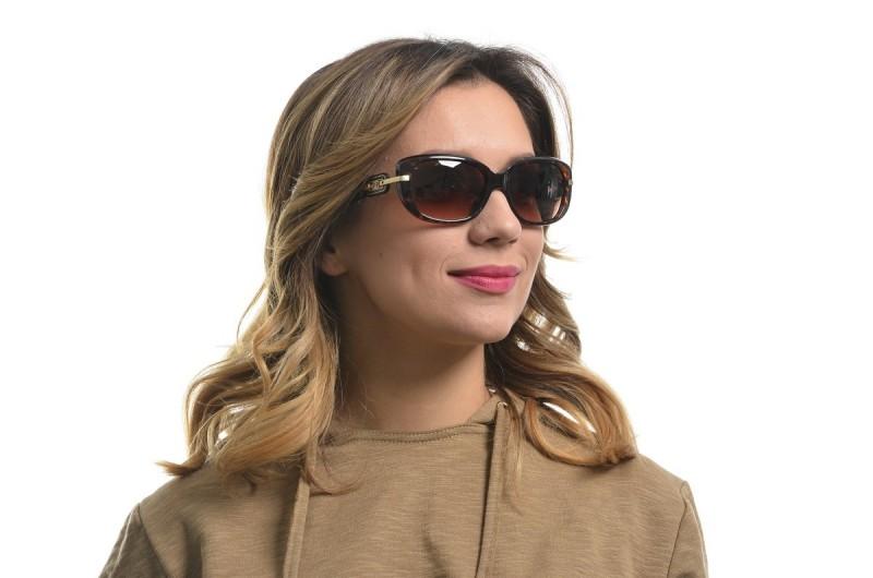 Женские очки Chanel 6068c1340, фото 4