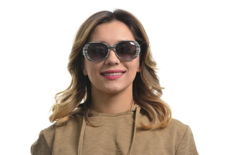 Женские очки Bvlgari 8077-5155, фото 3