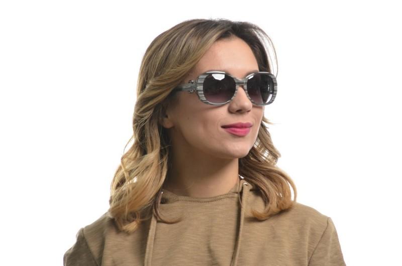 Женские очки Bvlgari 8077-5155, фото 4