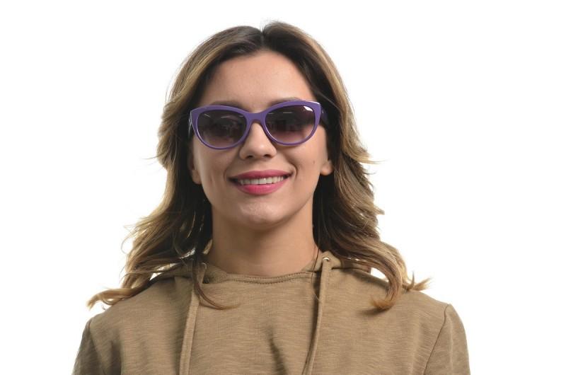 Женские очки Mcqueen 0020-rlq, фото 3