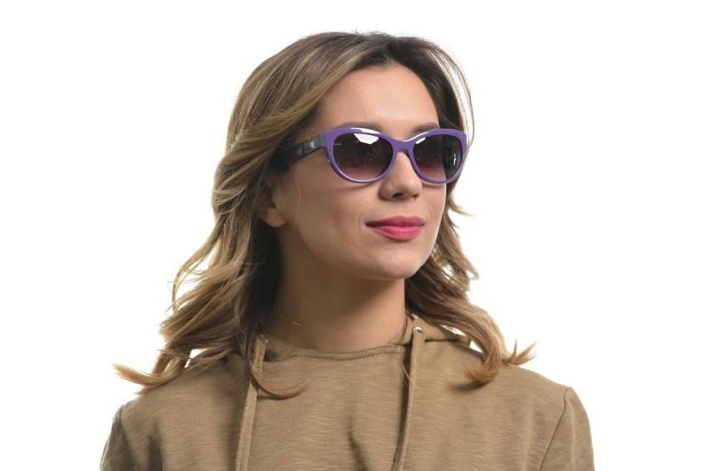 Женские очки Mcqueen 0020-rlq, фото 4