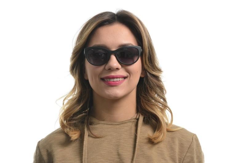 Женские очки Mcqueen 0020-rlm, фото 3