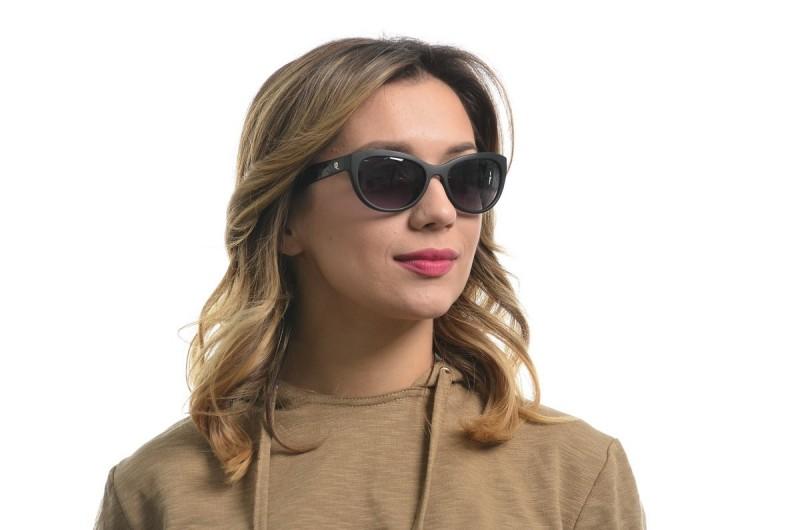 Женские очки Mcqueen 0020-rlm, фото 4