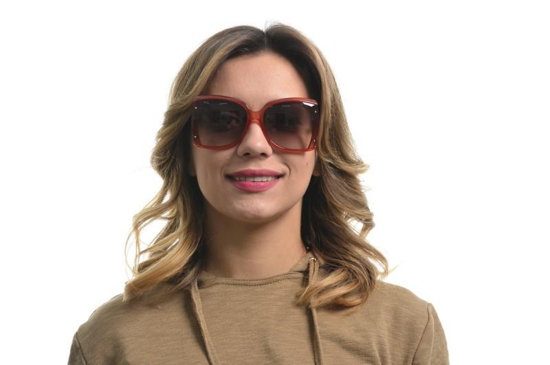 Женские очки Gucci 3533-5a3, фото 3