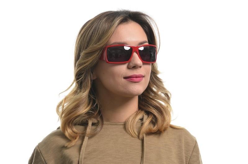Женские очки Gant gant-red-W, фото 4
