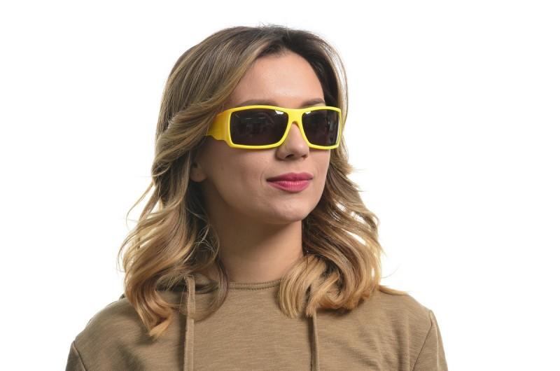 Женские очки Gant gant-yellow-W, фото 4