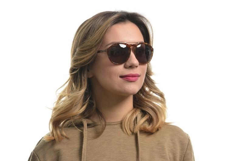 Женские очки Gant bobby-tan-W, фото 4