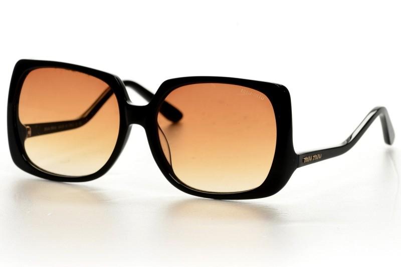 Женские очки Miu Miu smu031, фото 30
