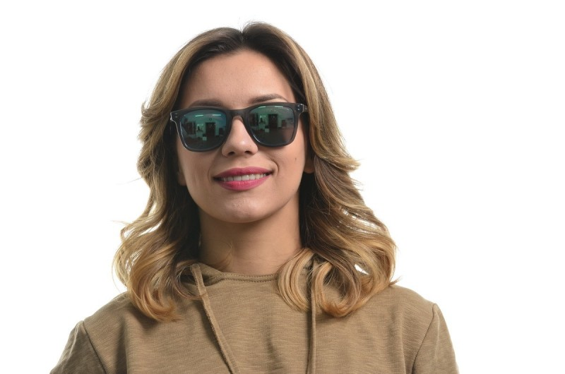 Женские очки Carrera c2v5t5-W, фото 3